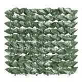 Arella siepe ombreggiante sempreverde mt 1,5x3 polipropilene giaridno balcone
