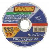 Grinding 100+10 minidischi x ferro 115x1,0