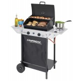 Barbecue xpert100ls + rocky