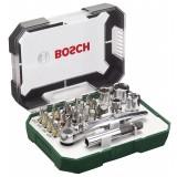Bosch set 26 pezzi art. 017322