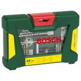 Bosch set 48 pezzi art. 017303