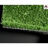 MQ 50 - Prato sintetico moquette tappeto erba finta manto erboso giardino 7 mm