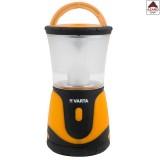 Torcia led portatile lanterna lampada campeggio a batteria luce regolabile
