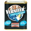 Vernifer antichizzante grafite ml.750