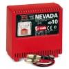Caricabatteria nevada 10 accomulatore batteria V 12 230 v x auto