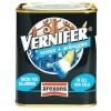 Vernifer satinato bianco ml.750